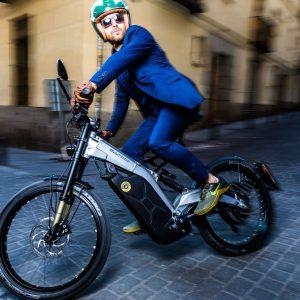 Bultaco Albero 4.5