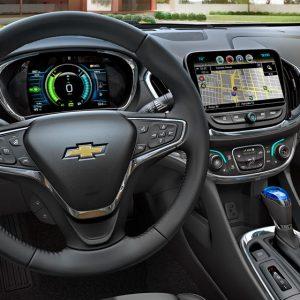 Chevrolet Bolt LT