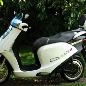 Eccity Motocycles Artelec 470 L1e