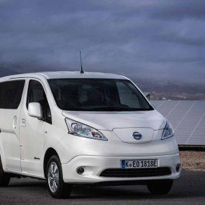 Nissan e-Evalia 5 PLAZAS