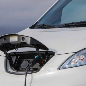 Nissan e-NV200 BASIC