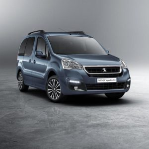 Peugeot Partner Teppee Electric 22,5 kWh