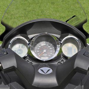 Vectrix VX-3 (2013)