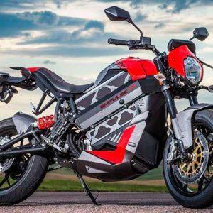 Victory Motorcycles Empulse TT