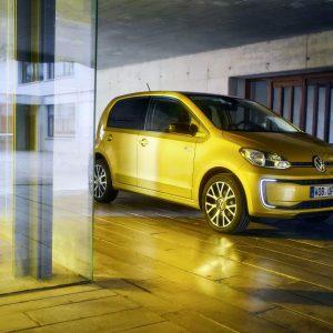 Volkswagen e-UP 18,7 kWh