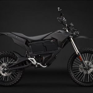 Zero Motorcycles FX ZF2.8 Año 2014