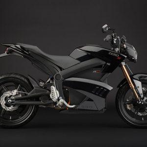 Zero Motorcycles S ZF11.4 Año 2013