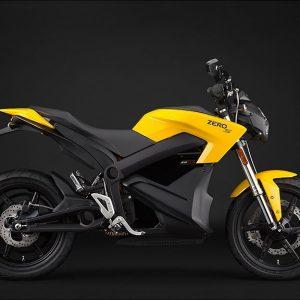 Zero Motorcycles S ZF11.4 Año 2014