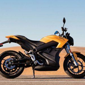 Zero Motorcycles S ZF13.0 Año 2017