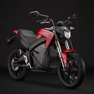 Zero Motorcycles SR ZF11.4 Año 2014