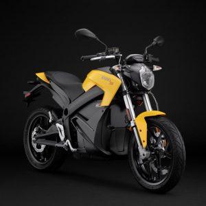 Zero Motorcycles SR ZF13.0 Año 2016