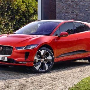 Jaguar i-Pace First Edition