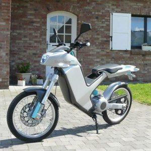 Sunbike Electric Plus