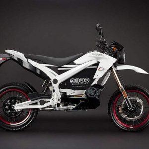 Zero Motorcycles DS 2011
