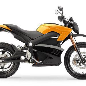 Zero Motorcycles DS ZF8.5 Año 2014