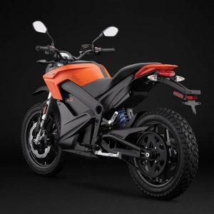 Zero Motorcycles DS ZF13.0 Año 2017