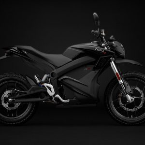 Zero Motorcycles DSR ZF13.0 Año 2017
