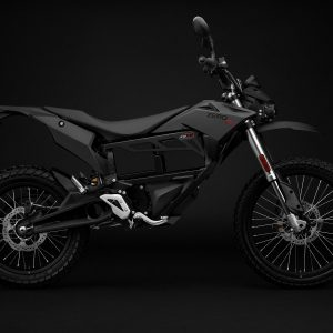 Zero Motorcycles FX ZF6.5 Año 2017