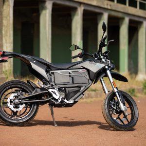 Zero Motorcycles FXS ZF6.5 Año 2017