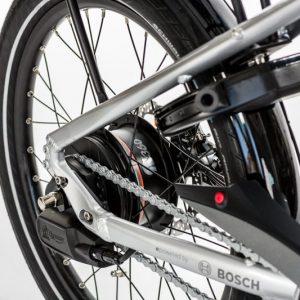 Ave Hybrid Bikes MH9