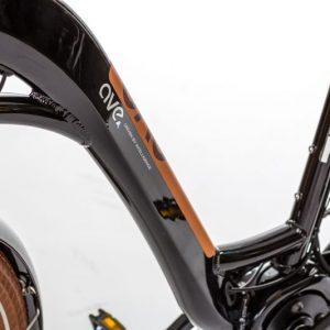 Ave Hybrid Bikes TH1