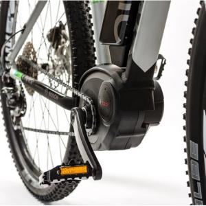 Ave Hybrid Bikes XH7 FS