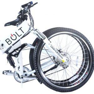 Bolt Trekkin