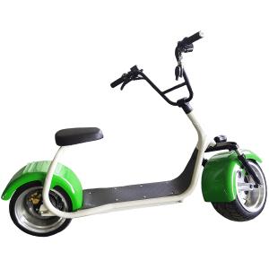 Citycoco Sport Deluxe