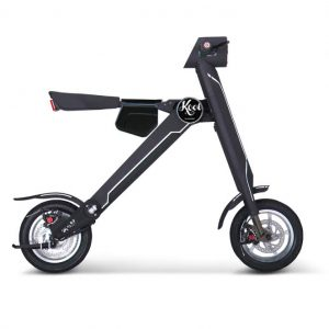 Kool e-scooter
