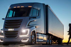 Nikola Motors revolucionará la autonomía de los vehículos eléctricos