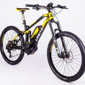 Lobito E-Bike Limited Edition