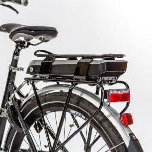 Ave Hybrid Bikes TH9