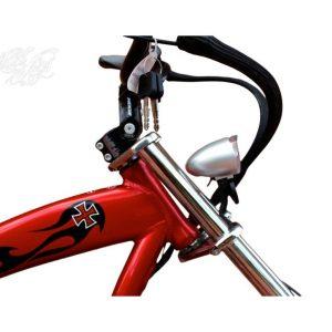 Bikelec Red Baron 250W Li-Ion