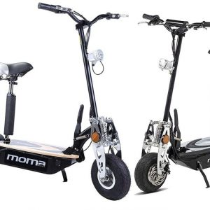 Moma Bikes Patinete 2100W