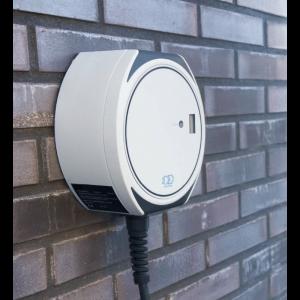 Efimob Compact Mini conector Tipo 1 | 3,7kW | 4-8m