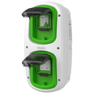 Wallbox Rolec Wallpod EV Ready Tipo1/Tipo 2 | 3,6kW