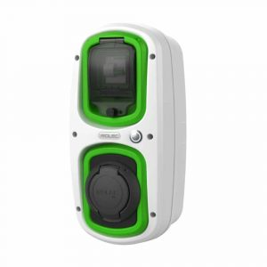 Wallbox Rolec Wallpod EV Multimode Tipo 1 | 3,6kW | 5m