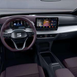 Seat el-Born 65 kWh