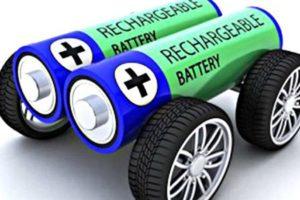 Desarrollan una batería de larga duración para coches eléctricos.