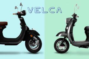 Nace VELCA, la marca nacional de motos eléctricas