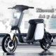 Las nuevas motos eléctricas de Xiaomi cuestan lo que un patinete