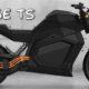 Verge TS La Motocicleta Eléctrica con Rueda Trasera sin Buje