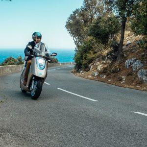 Eccity Motocycles 125
