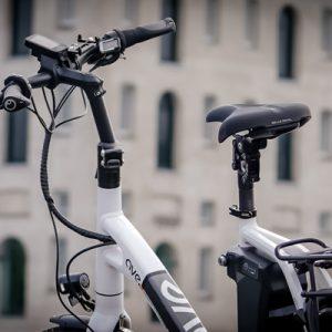 Ave Hybrid Bikes MH9 – Enviolo