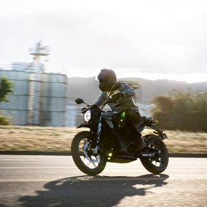 Zero Motorcycles DS ZF7.2 (2020)