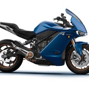 Zero Motorcycles SR/S Premium (2020)