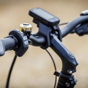Ave Hybrid Bikes TH9 (2020)