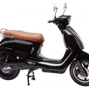 KSR Moto Vionis