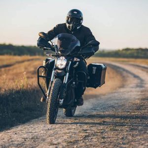 Zero Motorcycles DSR/BF ZF14.4 (2020)