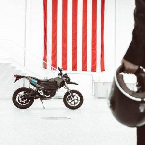 Zero Motorcycles FXS ZF7.2 (2020)